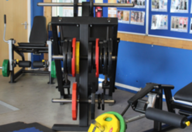 Letchworth Fitness Image 4 of 6