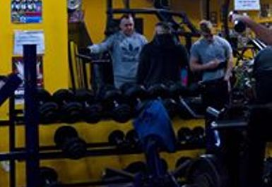 Stevie B's Gym Image 5 of 5