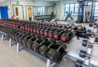 Banks O'Dee Sports Club
