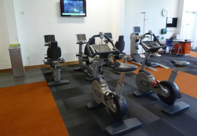 Horley Leisure Centre Image 1 of 6