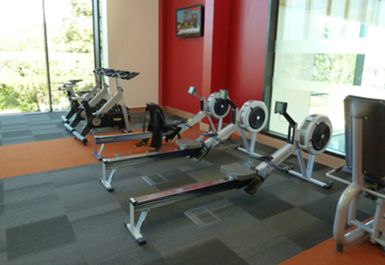 Horley Leisure Centre Image 2 of 6