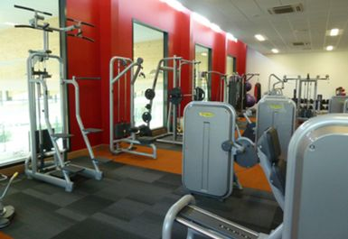 Horley Leisure Centre Image 3 of 6