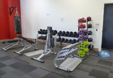 Horley Leisure Centre Image 4 of 6