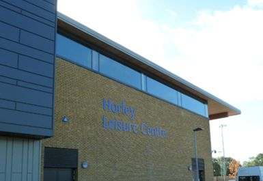 Horley Leisure Centre Image 6 of 6