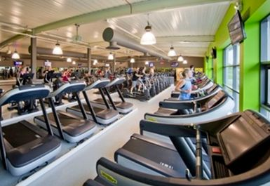 Bannatyne Health Club Rotherham Image 1 of 10