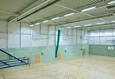 Tadworth Leisure and Community Centre Image 2 of 7