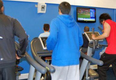 Deighton Sports Arena Image 3 of 3