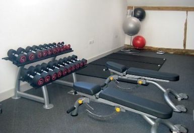 The Barn Fitness Club Image 3 of 6