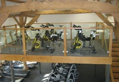 The Barn Fitness Club Image 4 of 6