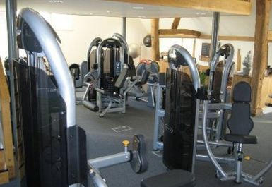 The Barn Fitness Club Image 5 of 6