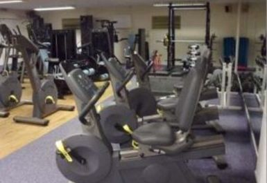 Oakwood Sports Centre