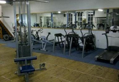 Joe G's Fitness Centre Image 2 of 6