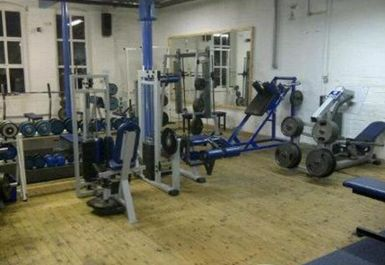 Joe G's Fitness Centre Image 3 of 6