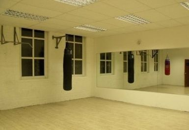 Joe G's Fitness Centre Image 6 of 6