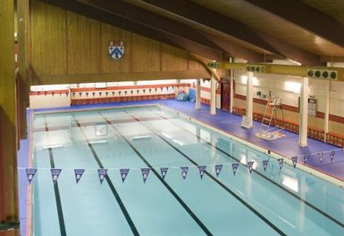 Clifton College Sports Centre Image 8 of 8