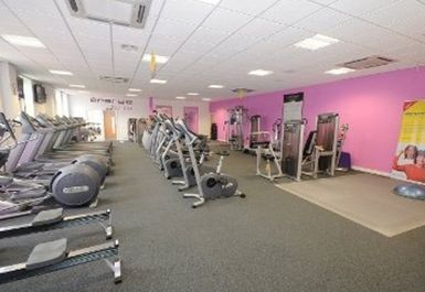 Energie for Women Morpeth Image 2 of 4
