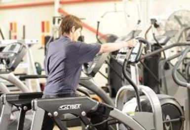 Universal Fitness Centre Image 2 of 6