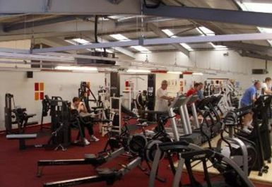 Universal Fitness Centre Image 4 of 6