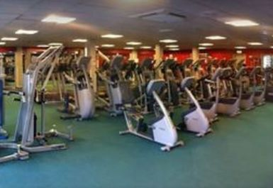 Everyone Active Henbury Leisure Centre Image 1 of 1