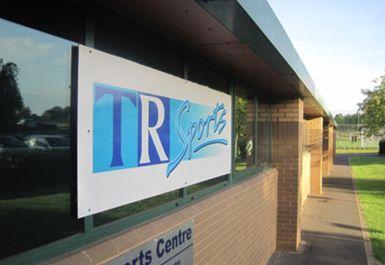 TR Sports Centre