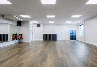 YMCA Hawker Centre