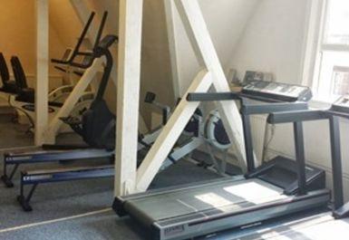 Fit one gym