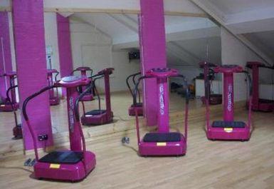 Workoutz Health & Fitness