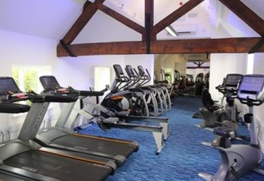 Park Hall Health Club And Spa Image 1 of 6