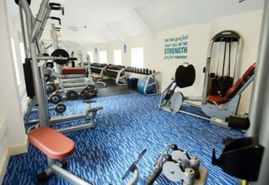 Park Hall Health Club And Spa Image 4 of 6