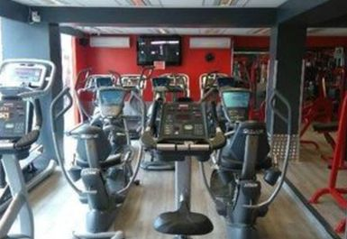 Gloucester Road Fitness Image 1 of 10