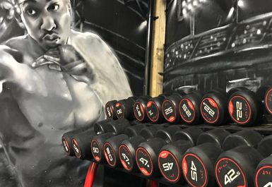 Gloucester Road Fitness Image 2 of 10