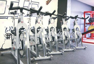Gloucester Road Fitness Image 5 of 10