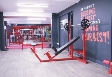 Gloucester Road Fitness Image 10 of 10