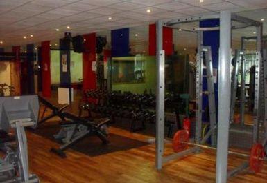 Bristol Independent Gym Image 8 of 9