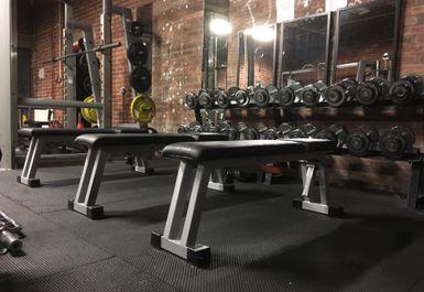 Bristol Independent Gym Image 1 of 9