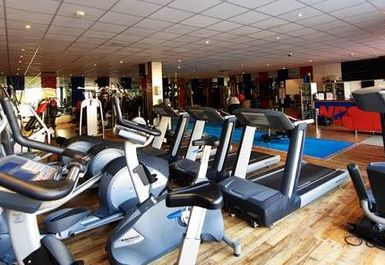 Bristol Independent Gym Image 2 of 9