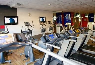 Bristol Independent Gym Image 4 of 9