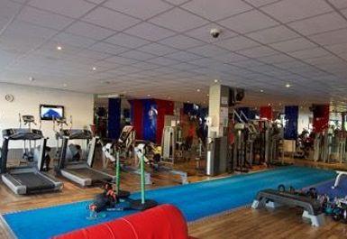 Bristol Independent Gym Image 5 of 9