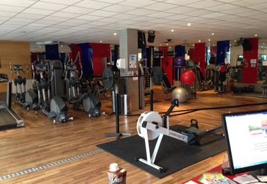 Bristol Independent Gym Image 6 of 9