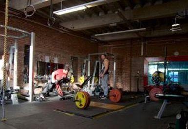 Bristol Independent Gym Image 7 of 9