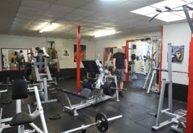 Titanium Gym Image 4 of 6