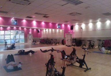 fitness classes at Fit4less by Energie Dundee Town