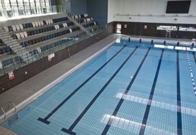 Everyone Active Northolt Leisure Centre Image 2 of 6