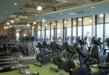 Everyone Active Northolt Leisure Centre Image 3 of 6