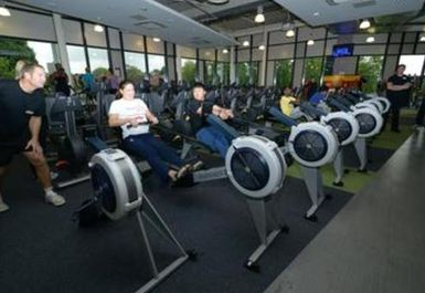 Everyone Active Northolt Leisure Centre Image 4 of 6
