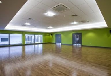 Everyone Active Northolt Leisure Centre Image 5 of 6