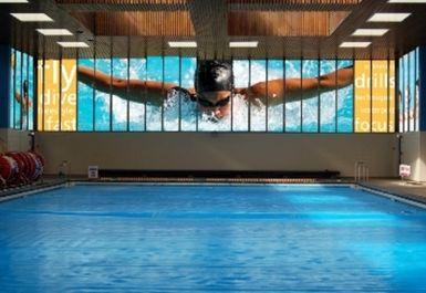 Worsley leisure centre flexible gym passes m28 lancashire - Swimming pool manchester city centre ...