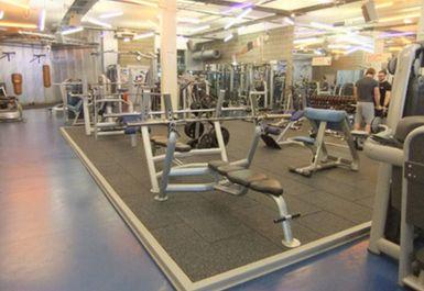 Soho Gyms Borough Image 1 of 4