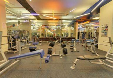 Soho Gyms Borough Image 3 of 4