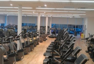 Clapham Leisure Centre Image 1 of 8